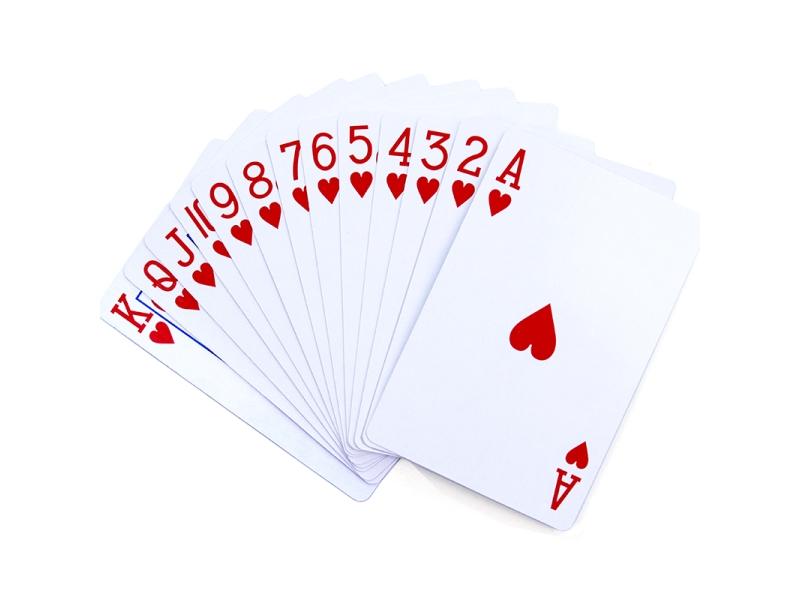记号扑克加工厂
