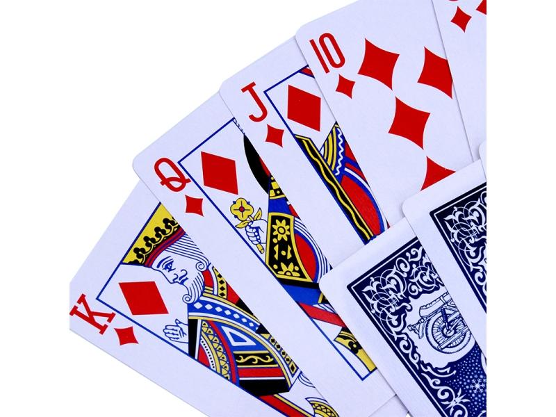 记号扑克牌批发